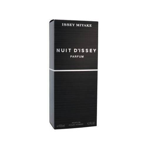 nuit d´issey parfum perfumy 125 ml dla mężczyzn marki Issey miyake