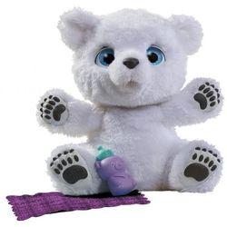 Furreal miś polarny - darmowa dostawa kiosk ruchu marki Hasbro