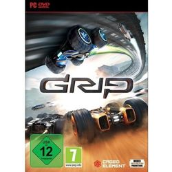 Grip Combat Racing (PC)
