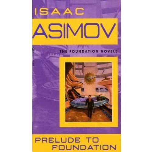 Prelude to Foundation, Asimow Isaac