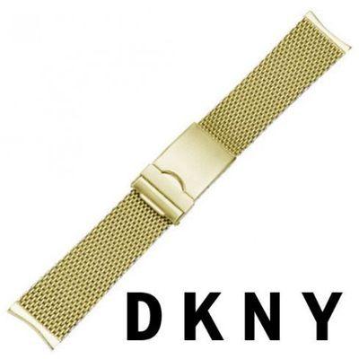 Paski do zegarków DKNY otozegarki