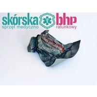 Opatrunek taktyczny wodoszczelny emergency bandage marki Cirmedical, francja