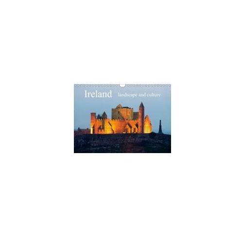 Ireland - Landscape and Culture / UK-Version 2018