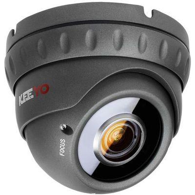 Kamery przemysłowe KEEYO IVEL Electronics