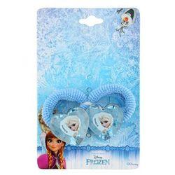 disney frozen opaski do włosów w kształcie serca wyprodukowany przez Lora beauty