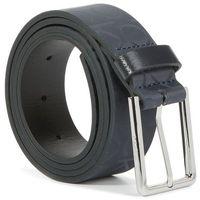Pasek Męski CALVIN KLEIN - 3,5 Cm Industrial Monogram Belt K50K504884 BAI