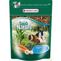 Versele Laga Snack Nature Fibres - zioła, warzywa, ekstra zawartość włókna 500g