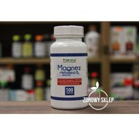 Tabletki MYVITA Magnez + Witamina B6 100 tabl.
