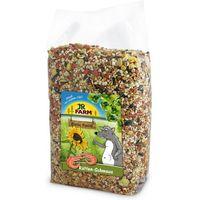 uczta dla szczura - 2,5 kg| darmowa dostawa od 89 zł + promocje od zooplus!| -5% rabat dla nowych klientów marki Jr farm