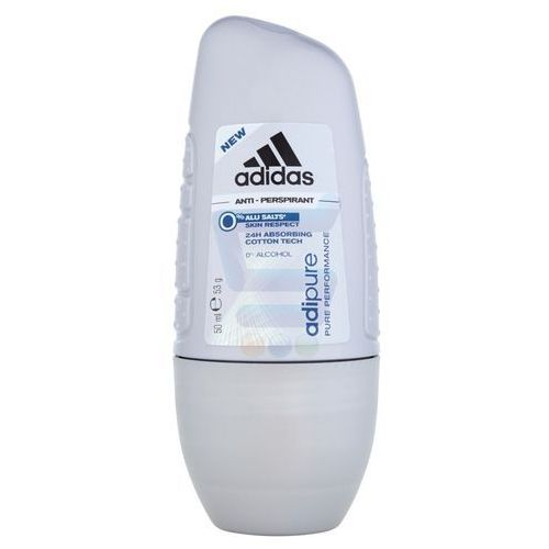 Adidas for Women Cool & Care Dezodorant roll-on Control - Coty (3607347415343)