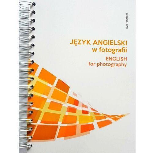 Język angielski w fotografii