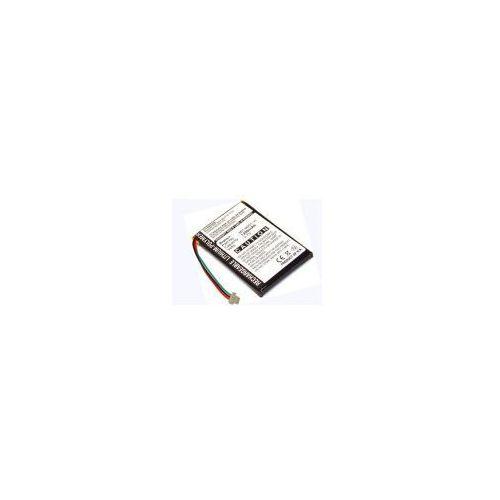 Bateria garmin nuvi 200 205wt 250 252w 255wt 260wt 270 010-00621-10 361-0001-11 361-00019-11 1250mah 4.6wh li-polymer 3.7v marki Zamiennik