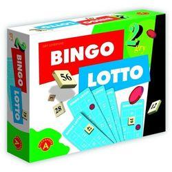 Bingo lotto, 01381/ALX