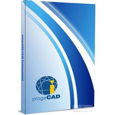 Programy graficzne i CAD Progecad Viasoft