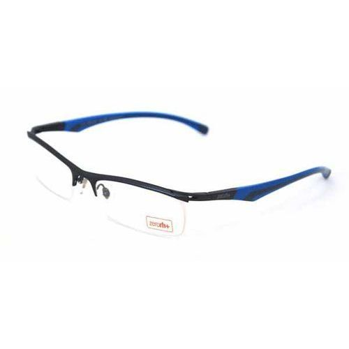 Okulary korekcyjne + rh137 05 Zero rh