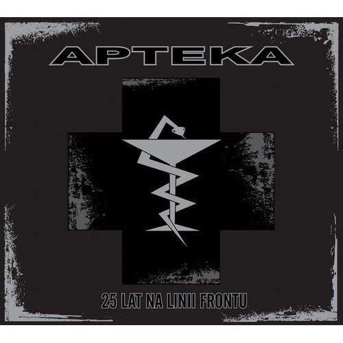 Apteka - 25 Lat Na Linii Frontu