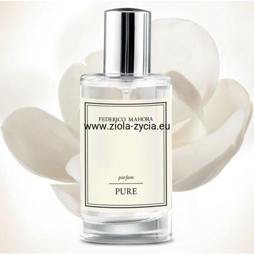 Federico mahora - fm group Perfumy pure damskie fm group (50 ml) - promocja