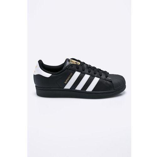 Adidas originals - buty superstar foundation