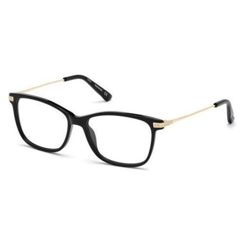 Okulary korekcyjne sk 5180 001 Swarovski