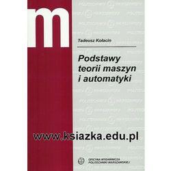 Technika, leksykony techniczne  Politechnika Warszawska Abecadło Księgarnia Techniczna