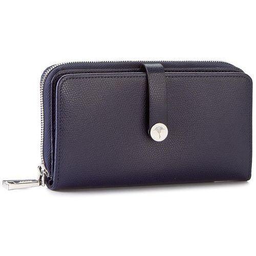 9d809c7e372d0 Duży portfel damski - melete35 blue 400 Joop (Joop!) opinie + ...