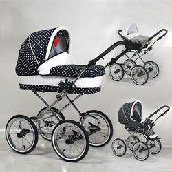 Pozostałe wózki dziecięce  El-Jot sklep-smile.pl