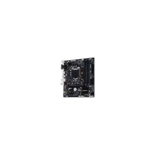 Płyta główna Gigabyte GA-B250M-DS3H, B250, DDR4, HDMI, DVI, VGA, mATX Szybka dostawa! Darmowy odbiór w 21 miastach! - foto produktu