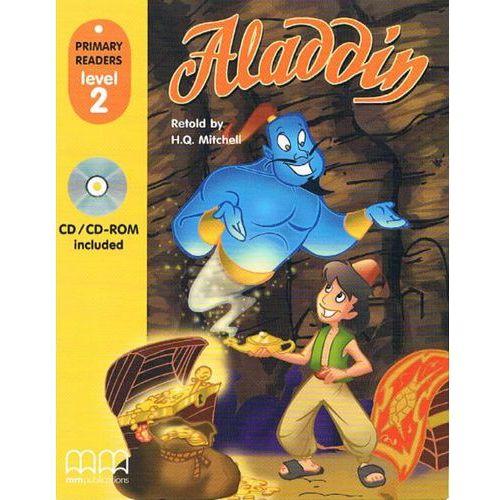 Aladdin + CD