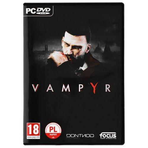 Focus Vampyr, esd (824694) darmowy odbiór w 21 miastach! raty od 5,08 zł