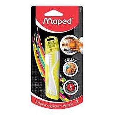 Pozostałe artykuły szkolne i plastyczne Maped InBook.pl
