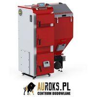 Defro Kocioł automatyczny na ekogroszek  duo 50kw defro