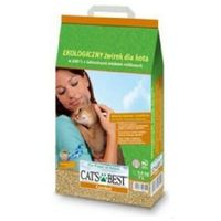 Jrs Cat's best comfort biodegradowalny żwirek drewniany dla kota 7l