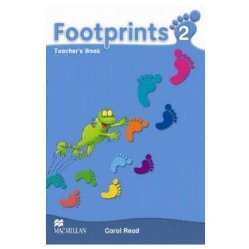 Footprints 2. Książka Nauczyciela (260 str.)