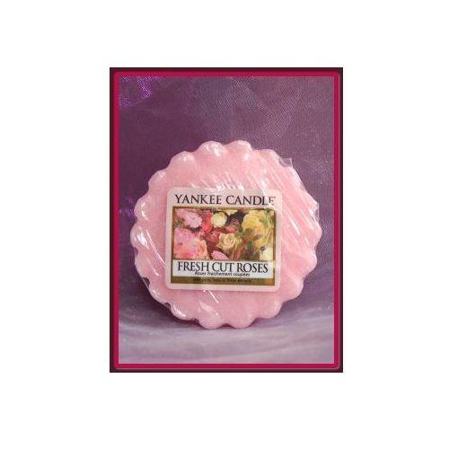 Roże - wosk zapachowy  marki Yankee candle