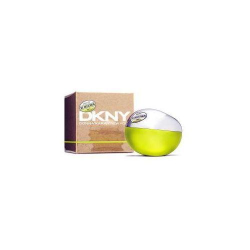 DKNY Be Delicious, woda perfumowana, 100ml, Tester (W) (3474630476981) - zdjęcie