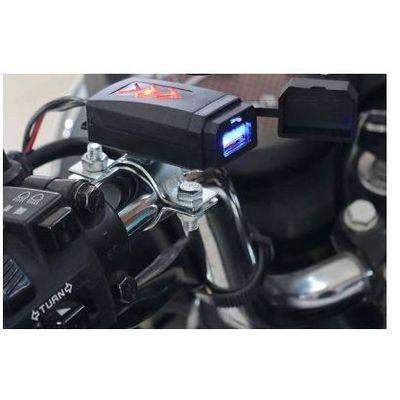 Pozostałe akcesoria motocyklowe Toptel eSklep24.pl HUGO