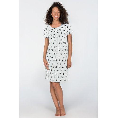 Sukienka ciążowa 5O34JS