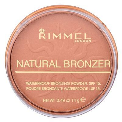 Bronzery Rimmel London