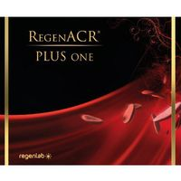 Regeneris Plus One - zestaw PRP