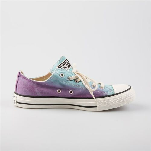 Converse Buty - chuck taylor all star motel pool/powder purple/egret (motel pool/powder)