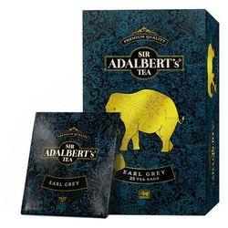 Czarna herbata  Sir Adalbert's Tea SklepKawa.pl