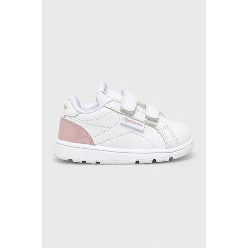 Reebok - buty dziecięce royal comp cln 2v