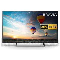 TV LED Sony KDL-49XE8099 Darmowy transport od 99 zł | Ponad 200 sklepów stacjonarnych | Okazje dnia!