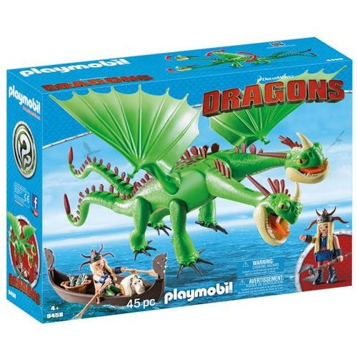 Dragons Szpadka I Mieczyk Z Jot Wym Dragons 9458 Playmobil