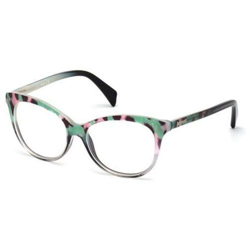 Just cavalli Okulary korekcyjne jc 0694 098