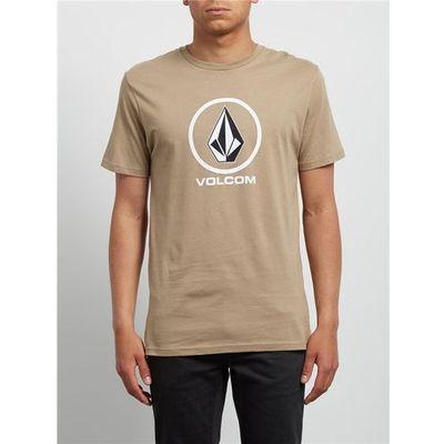 T-shirty męskie VOLCOM Snowbitch