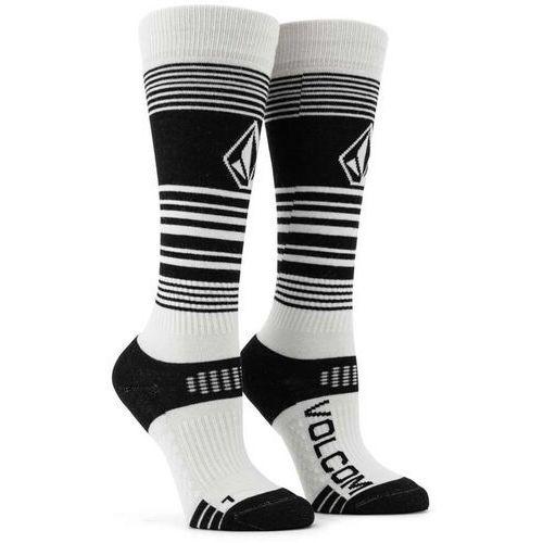 skarpetki VOLCOM - Tundra Tech Sock Black (BLK) rozmiar: XS/S