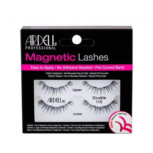 Ardell Magnetic Lashes Double 110 sztuczne rzęsy 1 szt dla kobiet Black - Super oferta