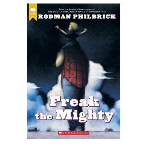 Freak the Mighty, Philbrick R.