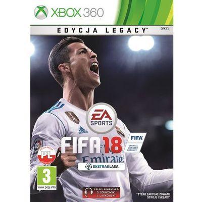 Gry Xbox 360 Electronic Arts